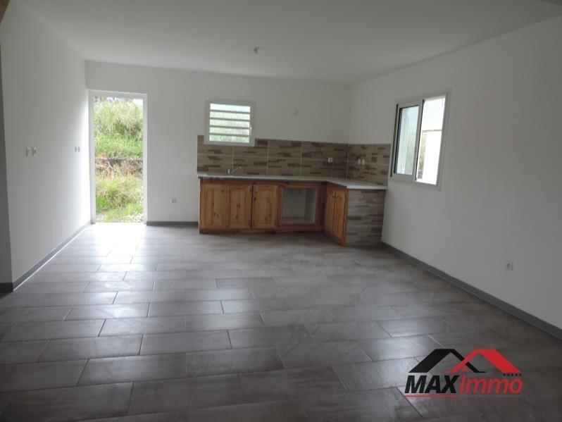 Vente maison / villa La plaine des palmistes 190000€ - Photo 2