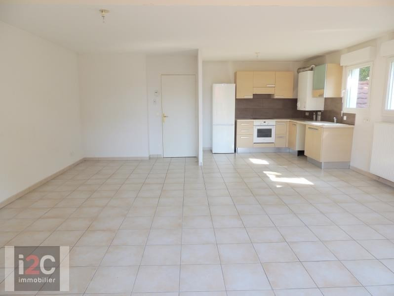 Vente appartement Gex 420 000€ - Photo 4