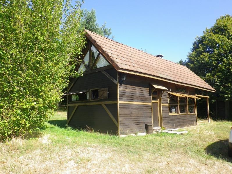 Vente maison / villa Saulieu 47000€ - Photo 1