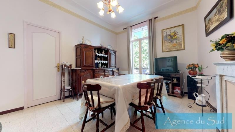 Vente appartement Aubagne 199 500€ - Photo 9