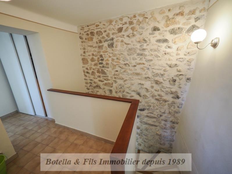 Venta  casa Barjac 170000€ - Fotografía 7