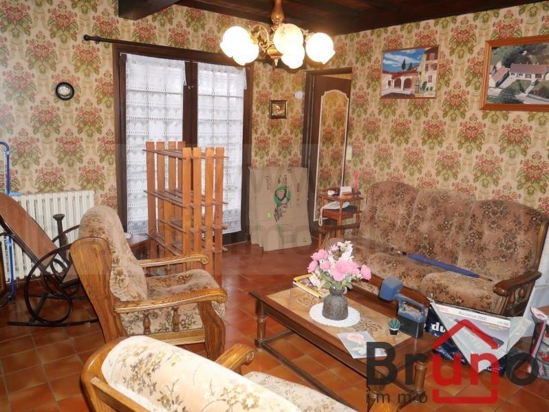 Sale house / villa Favieres 278000€ - Picture 11