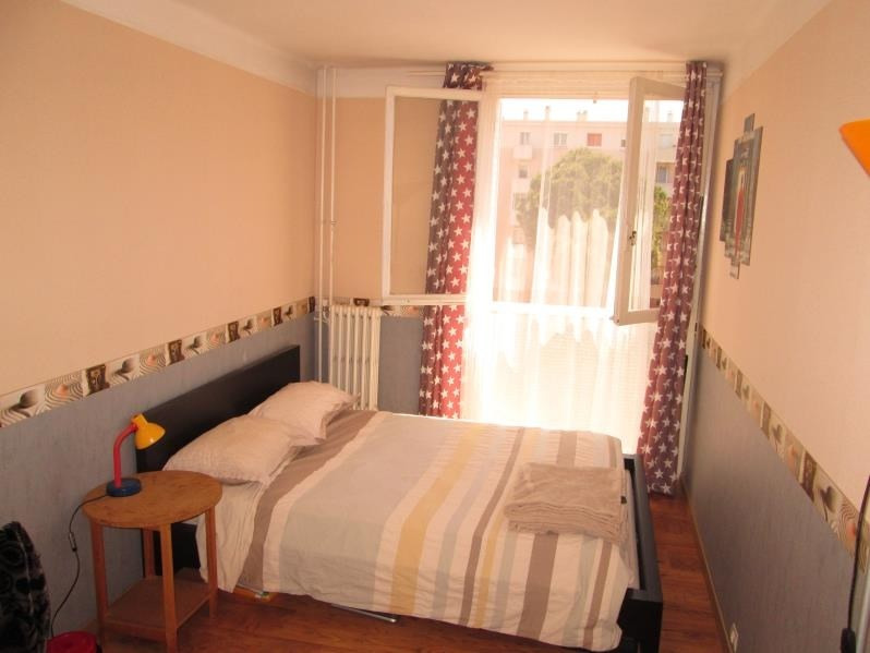 Sale apartment Sete 117000€ - Picture 4