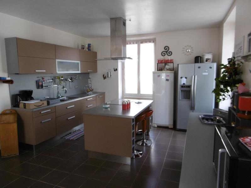 Vente maison / villa Gasny 376000€ - Photo 3