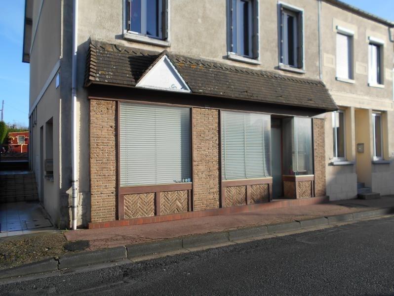 Affitto ufficio Fauville en caux 300€ HT/HC - Fotografia 3