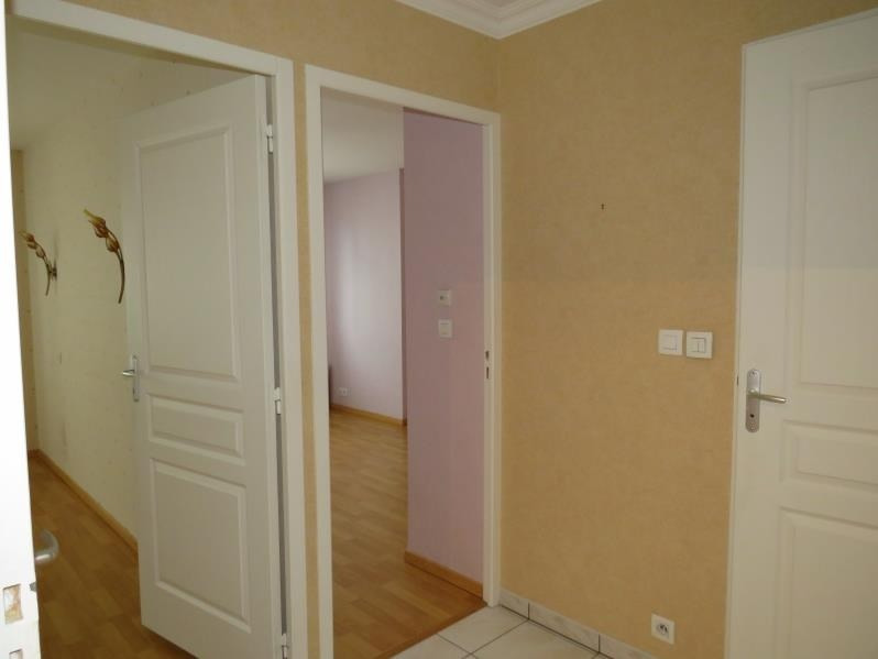 Sale apartment St brieuc 128 182€ - Picture 5