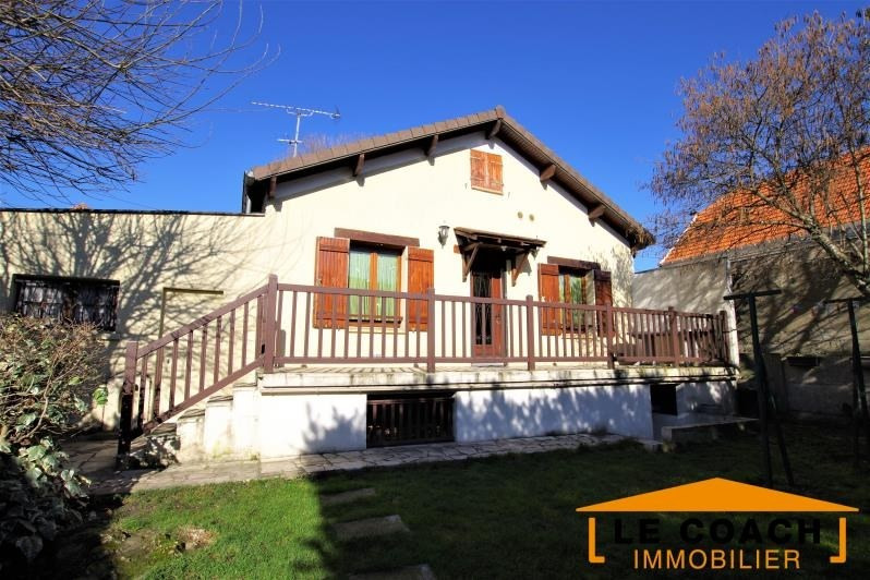 Vente maison / villa Gagny 312000€ - Photo 1