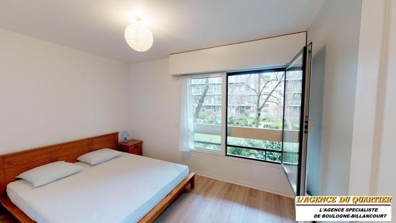 Rental apartment Boulogne billancourt 2250€ CC - Picture 7