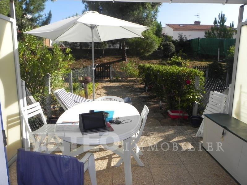 Sale house / villa La tranche sur mer 123175€ - Picture 4