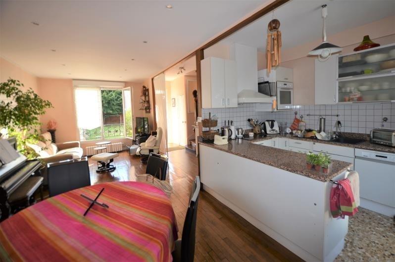 Revenda casa Houilles 785000€ - Fotografia 3