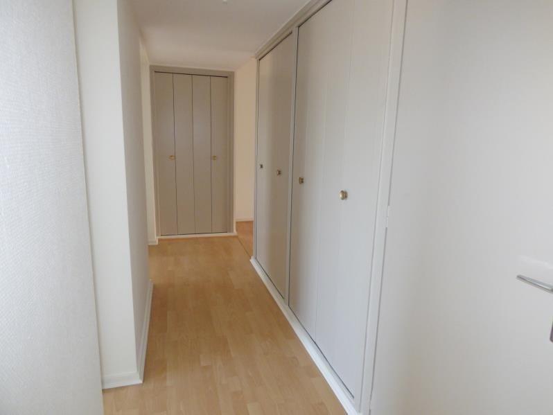 Vendita appartamento Aix les bains 455000€ - Fotografia 8