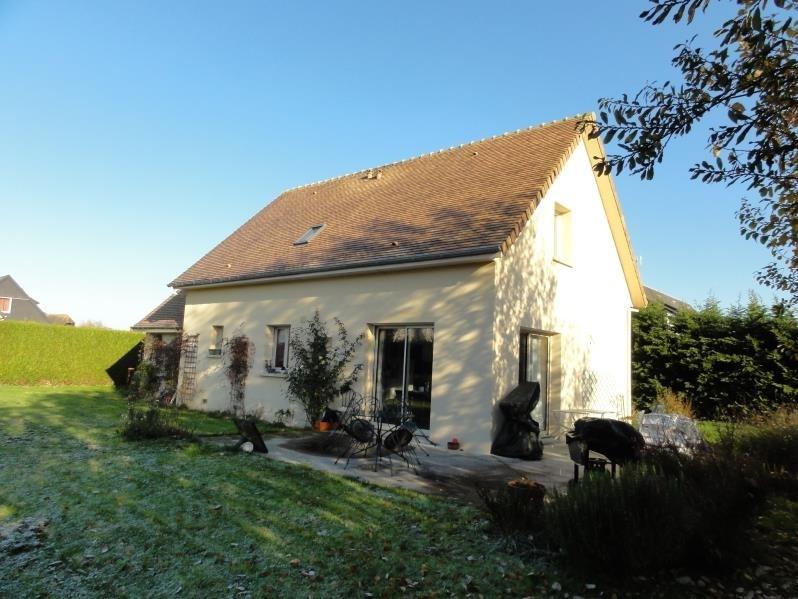 Vente maison / villa Villers sur mer 410000€ - Photo 2