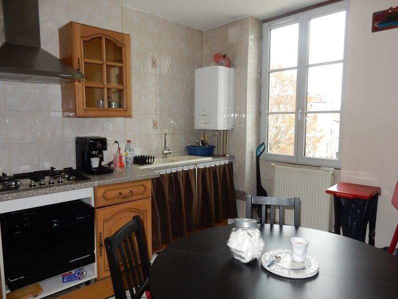 Verkoop  appartement Vienne 101000€ - Foto 3
