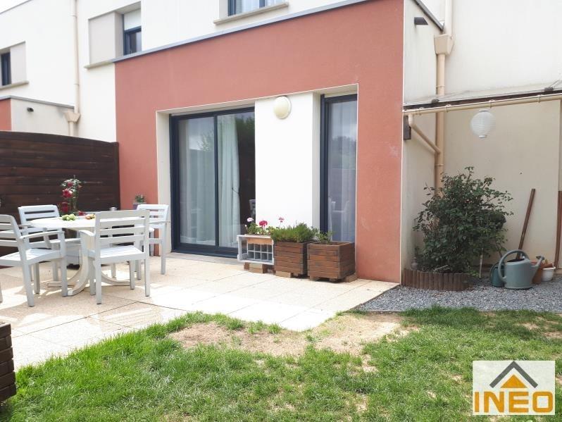 Vente maison / villa Pleumeleuc 182875€ - Photo 7