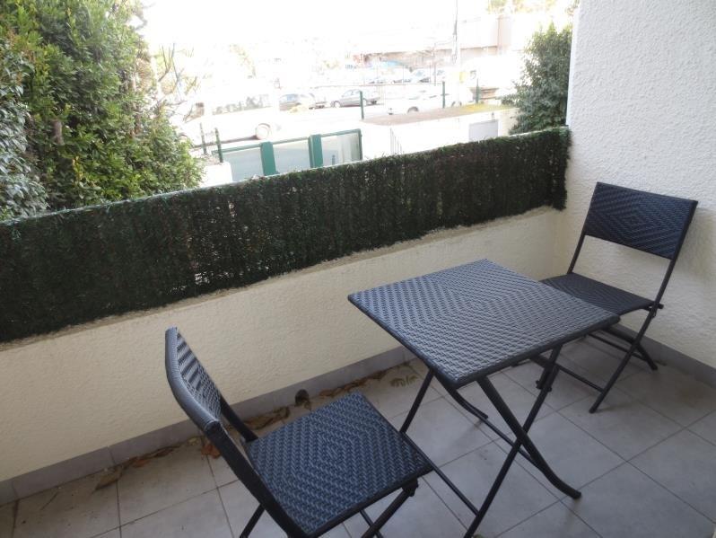 Sale apartment Montpellier 91000€ - Picture 1