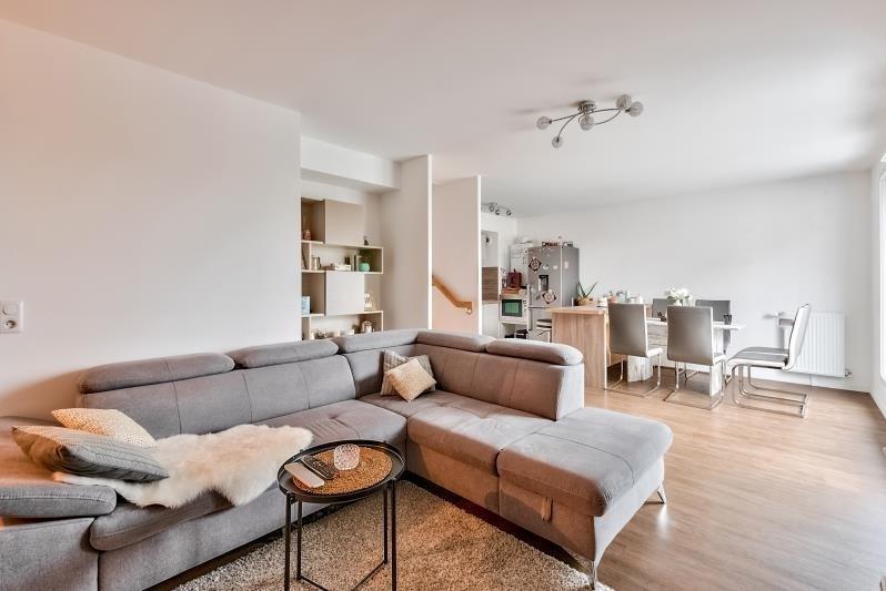 Sale apartment Bondy 243000€ - Picture 2
