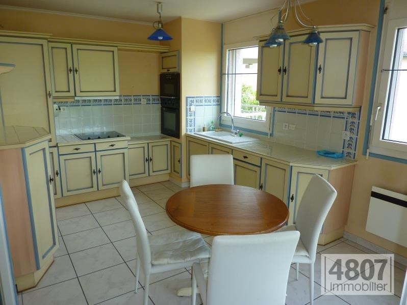 Vente appartement Ambilly 432000€ - Photo 4