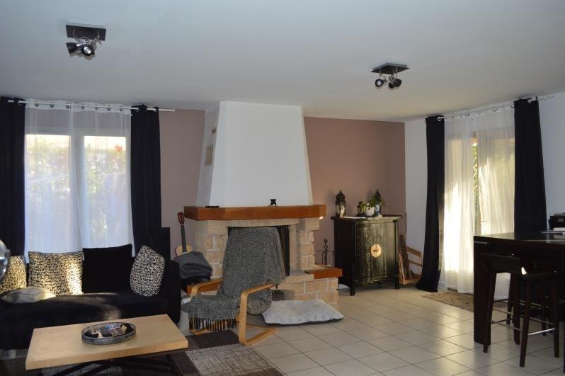Vente maison / villa Annemasse 409000€ - Photo 5