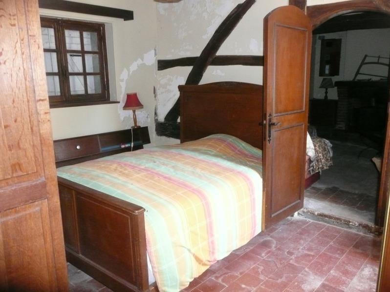 Vente maison / villa Dampierre en crot 67000€ - Photo 7