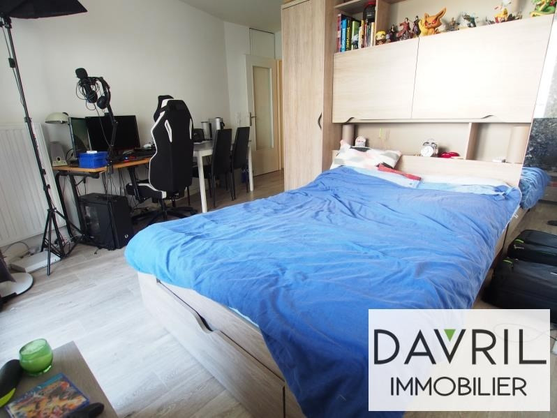 Vente appartement Eragny 137 000€ - Photo 3