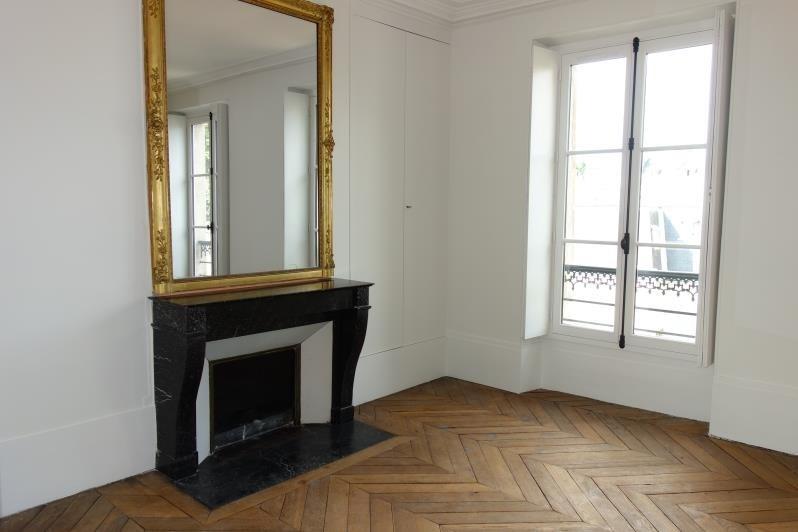 Vente de prestige appartement Versailles 1170000€ - Photo 3