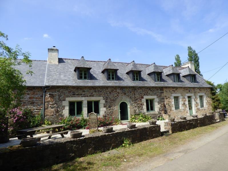 Vente maison / villa Langoat 240500€ - Photo 1
