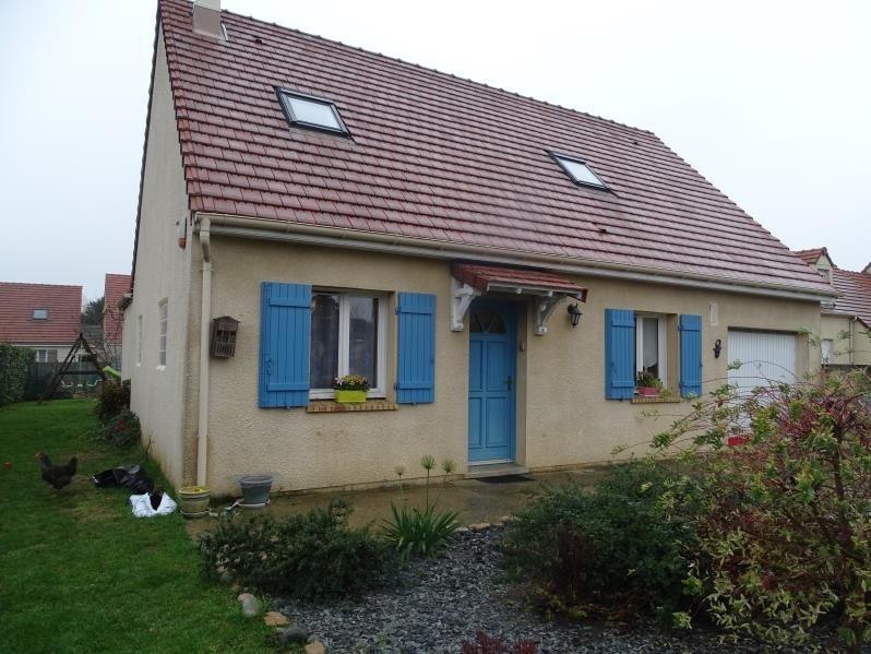 Venta  casa Chambly 279000€ - Fotografía 1