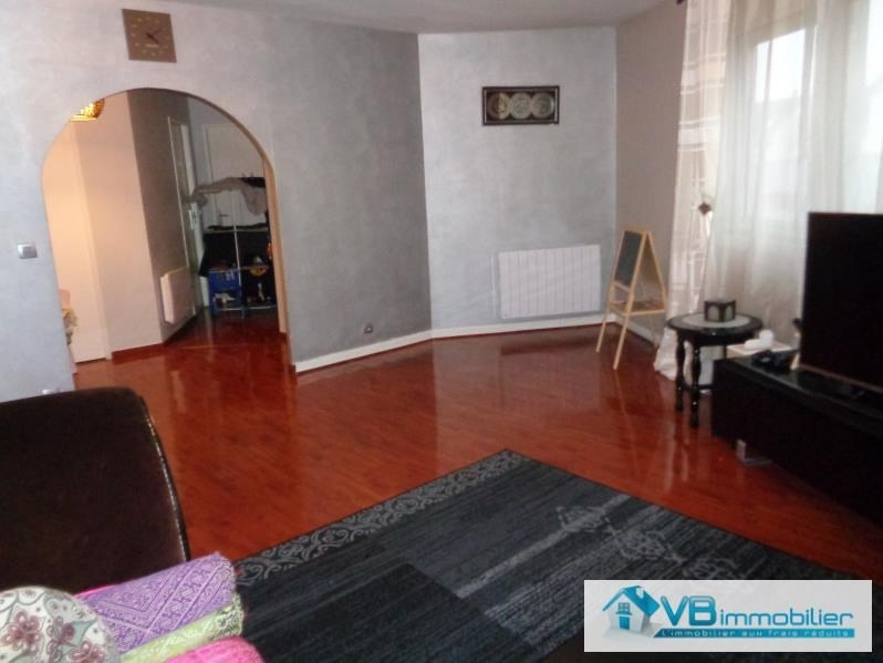 Vente appartement Savigny sur orge 189900€ - Photo 3
