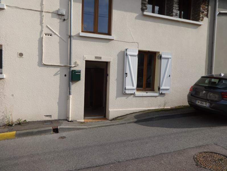 Location appartement Vernon 435€ CC - Photo 1