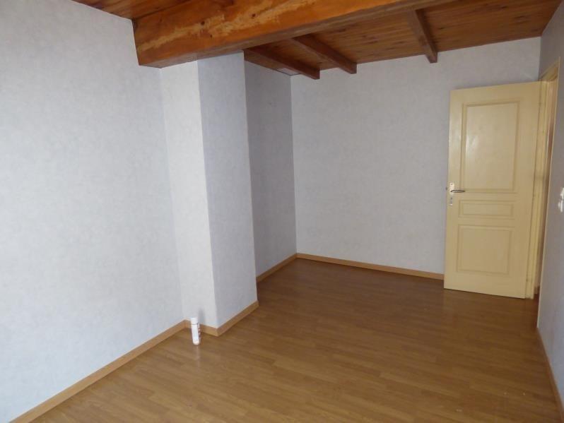 Vente maison / villa Mazamet 86000€ - Photo 7