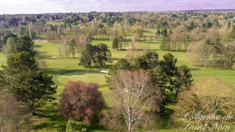 Vente terrain St nom la breteche 694000€ - Photo 2