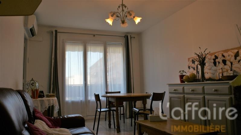 Sale apartment St raphael 168 000€ - Picture 1