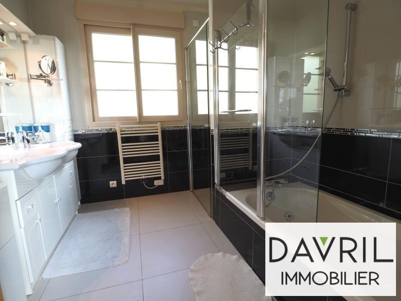 Sale house / villa Vaux sur seine 787500€ - Picture 9