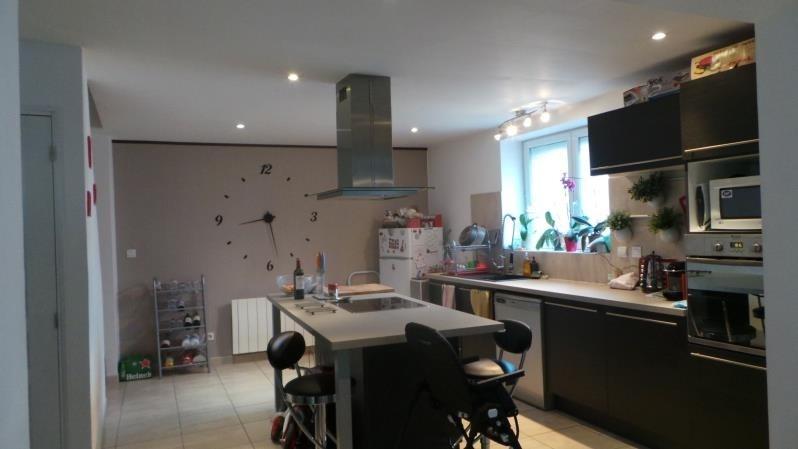 Vente maison / villa St jean de niost 215000€ - Photo 3