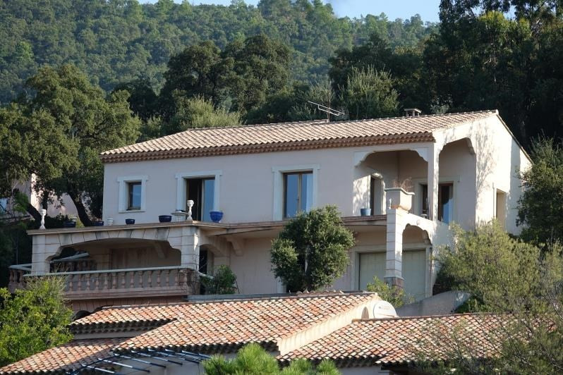 Vente de prestige maison / villa Rayol canadel sur mer 695000€ - Photo 2