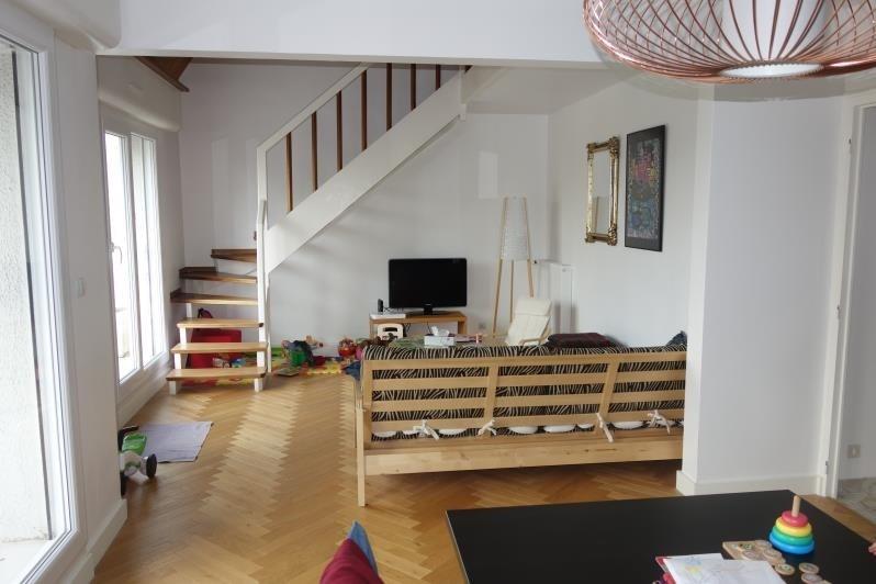 Vente appartement Caen 243800€ - Photo 2