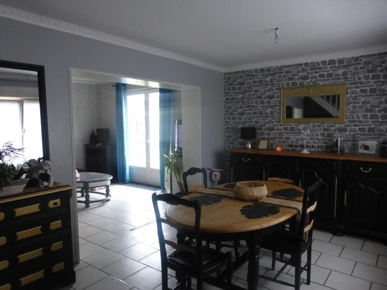 Vente maison / villa Labeuvriere 127 500€ - Photo 1