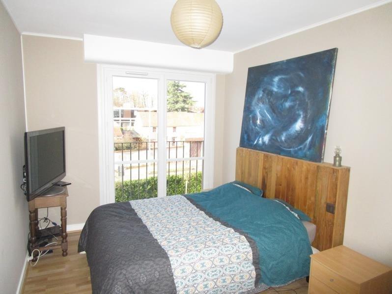Vente appartement Le plessis bouchard 184000€ - Photo 4