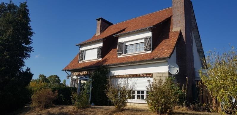 Sale house / villa Thury 143000€ - Picture 1