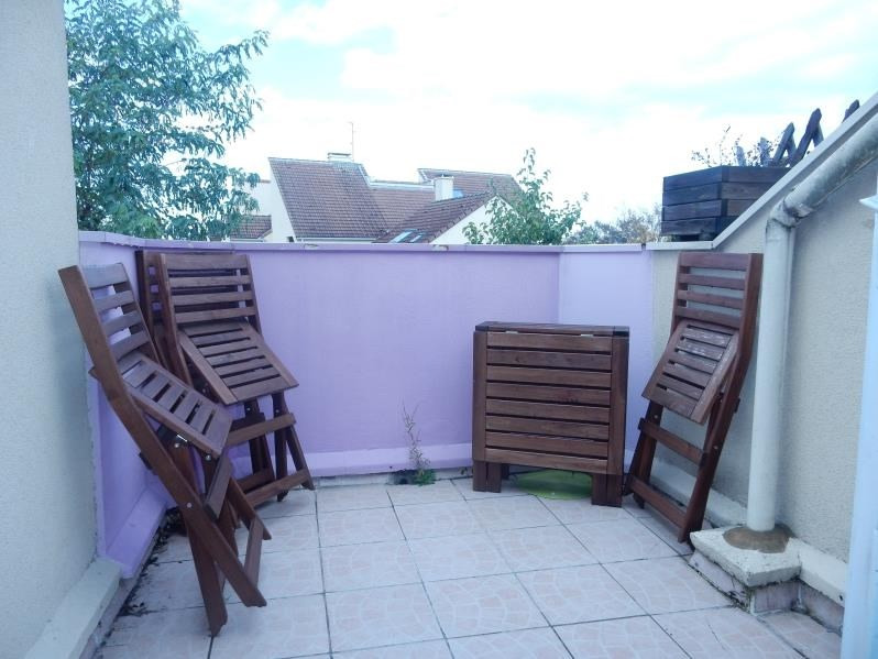 Vente appartement Sarcelles 182 000€ - Photo 4
