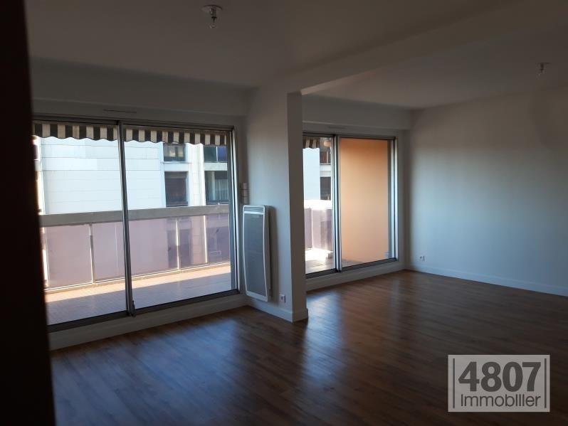 Vente appartement Annemasse 378000€ - Photo 2