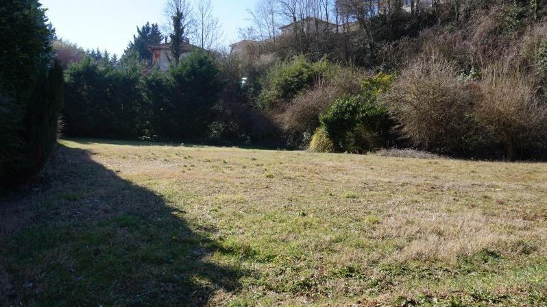 Verkoop  stukken grond Pont eveque 157000€ - Foto 1