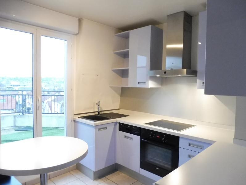 Vente appartement Villemomble 343000€ - Photo 2