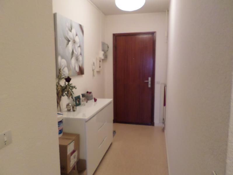 Vente appartement Oyonnax 92000€ - Photo 6