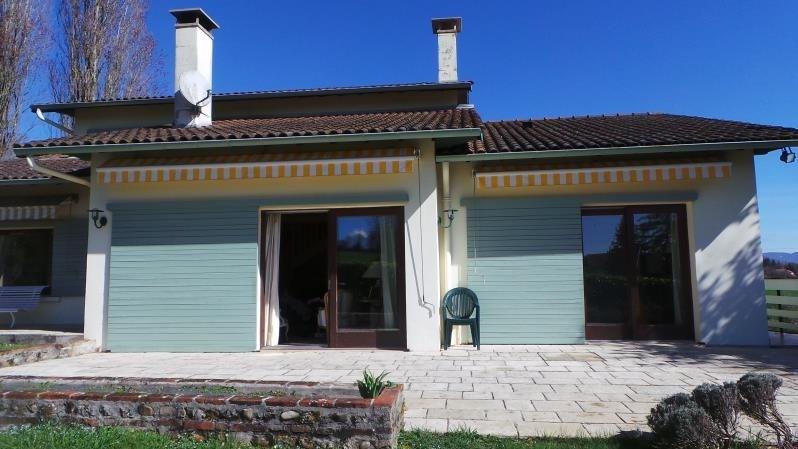 Vente maison / villa Villieu loyes mollon 520000€ - Photo 5