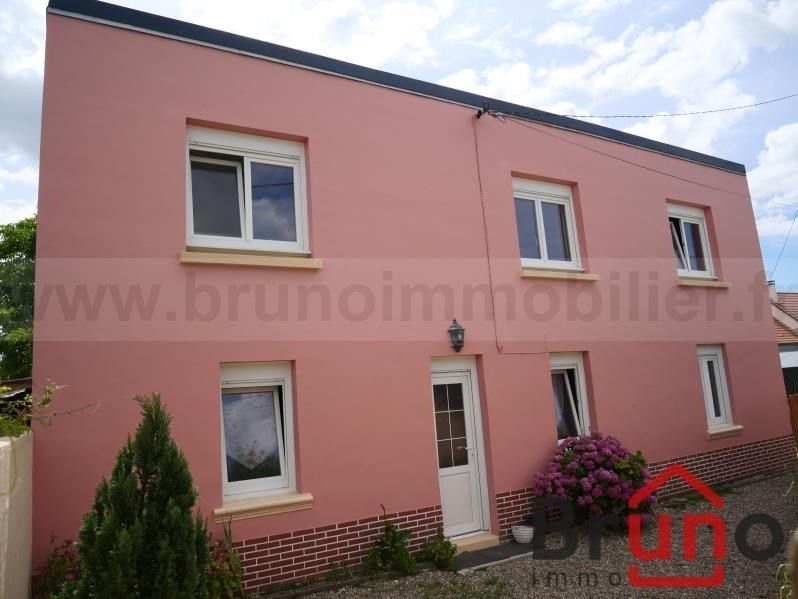 Sale house / villa Le crotoy 253 500€ - Picture 1