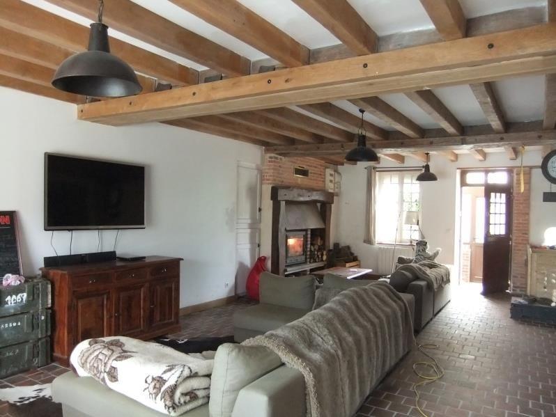 Sale house / villa Dracy 150000€ - Picture 4