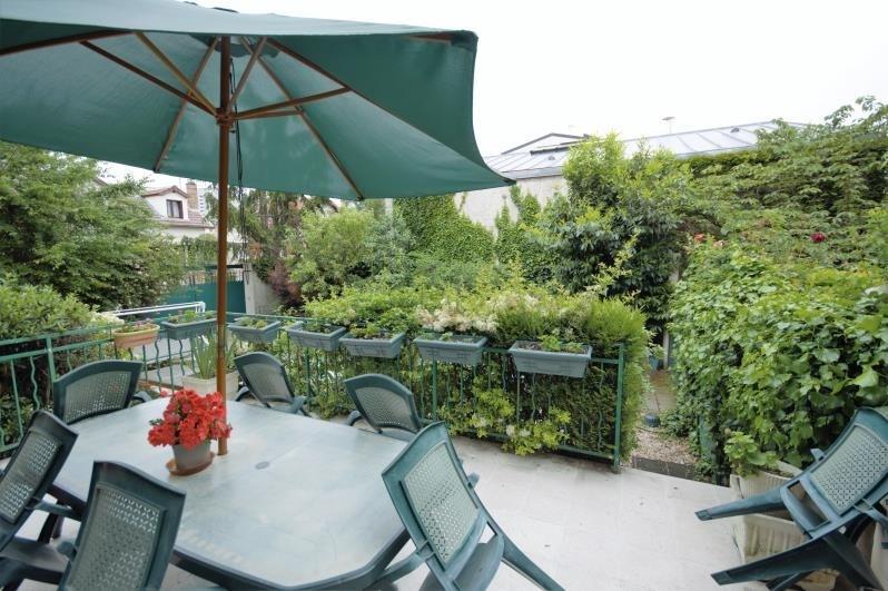 Vente de prestige maison / villa Colombes 1250000€ - Photo 3