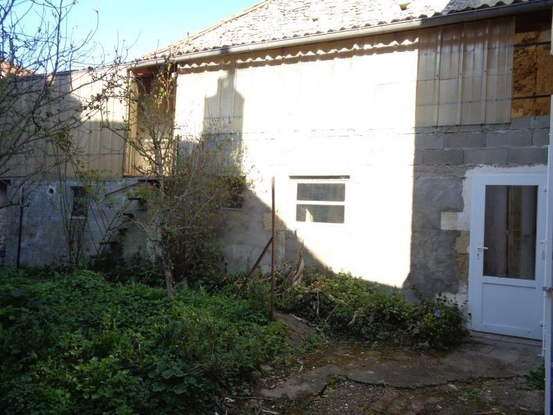 Vente maison / villa La mothe st heray 44000€ - Photo 3