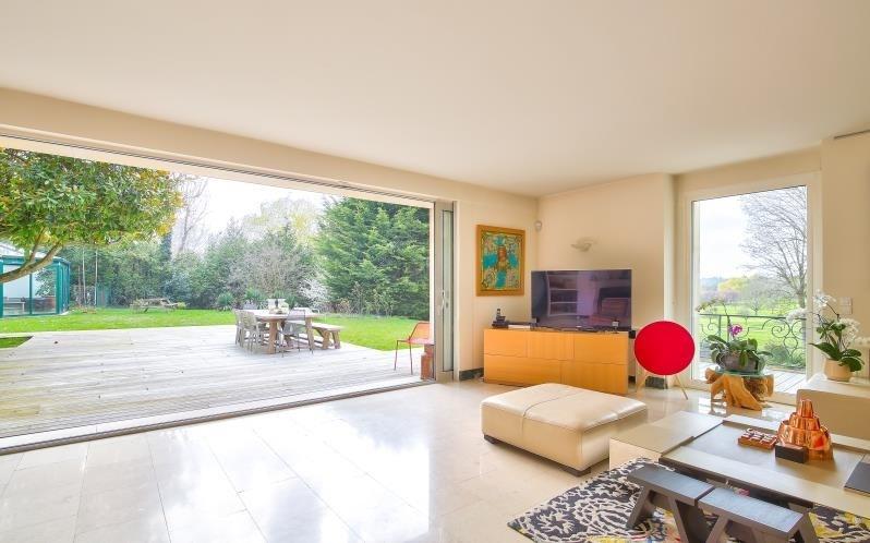 Deluxe sale house / villa St nom la breteche 2495000€ - Picture 9
